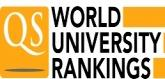 QS 2019 World University Ranking