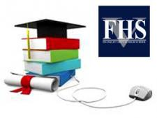 Franklin Virtual High School (FVHS) – Online School
